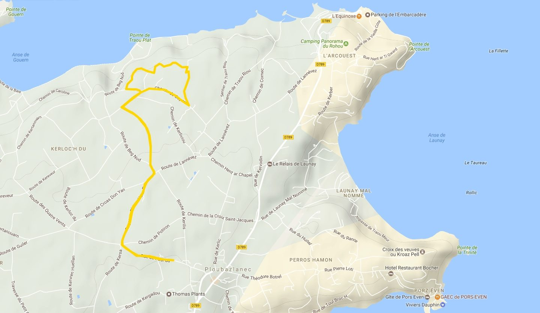Course populaire (5 km)
